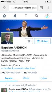 Baptiste Fn