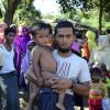 ADM dénonce le génocide de la minorité Rohingyas par l'armée en Birmanie