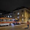 Des tirs dans une Mosquée à Zurich à l'heure de la prière  font Trois bléssés